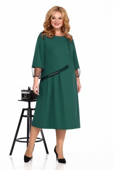 Платье 9932А Карина Делюкс