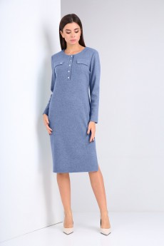 Платье 9941А   Карина Делюкс