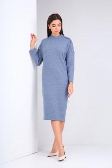 Платье 9943 Карина Делюкс