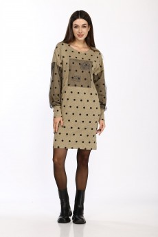 Платье 9953 Карина Делюкс