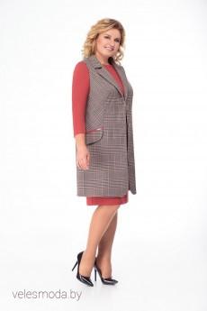 Комплект с платьем - Кэтисбэл