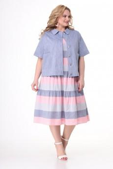 Костюм с платьем 2522 Кэтисбэл
