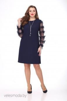 Платье 705 Кокетка и К