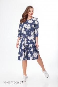 Платье - Кокетка и К