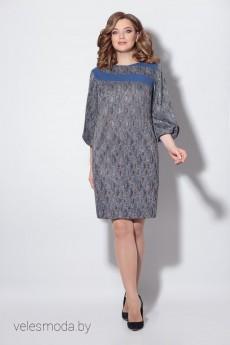 Платье 794 Кокетка и К