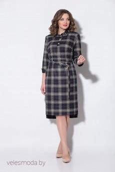 Платье 795 Кокетка и К