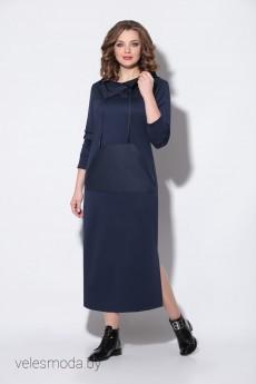Платье 796 Кокетка и К