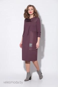 Платье 800 Кокетка и К