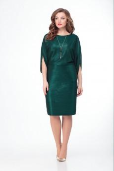 Платье 801 Кокетка и К