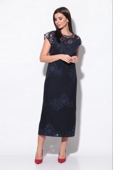 Платье 815 Кокетка и К