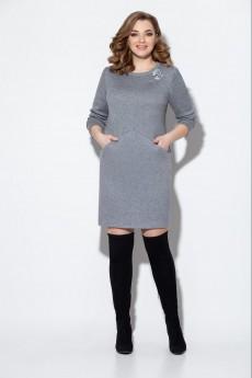 Платье 817 Кокетка и К