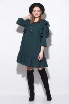 Платье 824 Кокетка и К