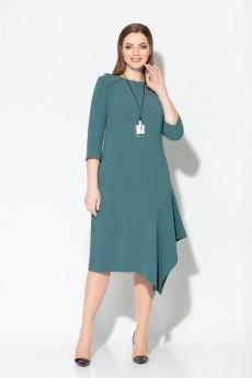 Платье 828 Кокетка и К