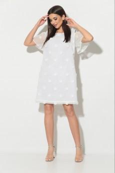 Платье 844 Кокетка и К