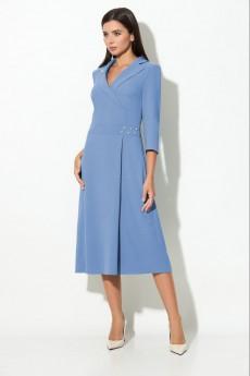 Платье 862-3 Кокетка и К