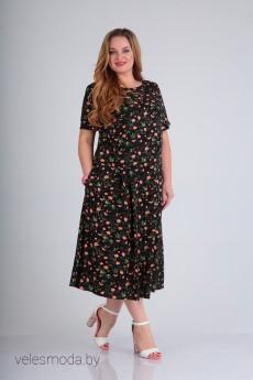 Платье 1784 Ксения стиль