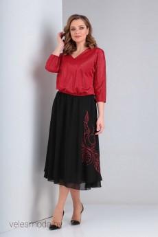 Платье 1835 Ксения стиль