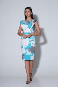 Платье 1895 Ксения стиль