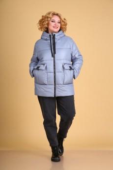 Куртка 1943 Ксения стиль