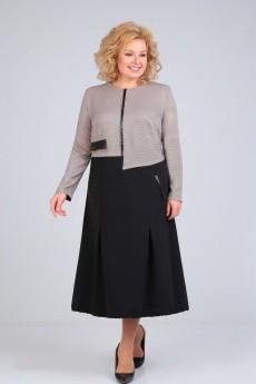 Платье 1945 Ксения стиль