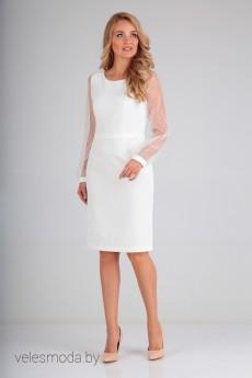 Платье 488 Lady Line