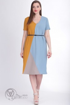Платье 1082 LADIS LINE