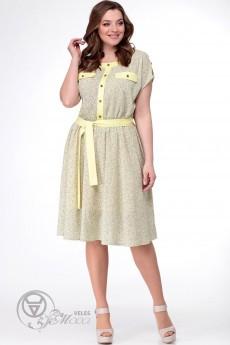 Платье 1088 LADIS LINE