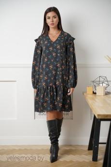 Платье 1285 LADIS LINE