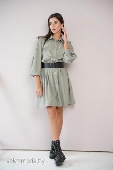 Платье 1287 LADIS LINE