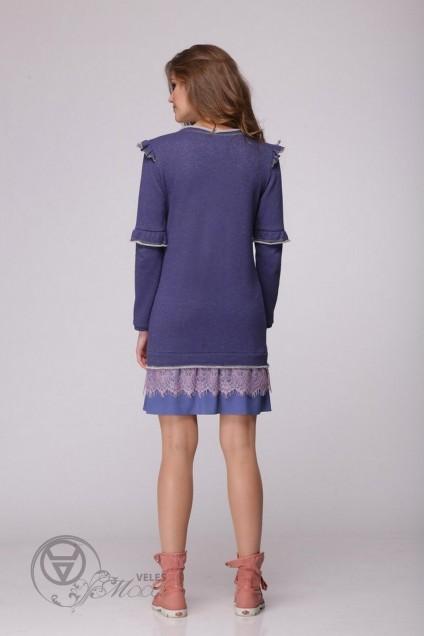 Платье 840 LADIS LINE