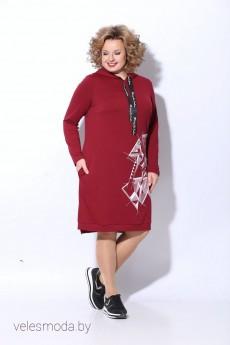 Платье 1192 LADIS LINE