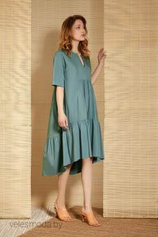 Платье 617 LOKKA