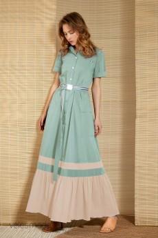Платье - LOKKA