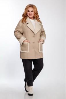 Пальто 1395 LaKona
