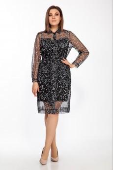 Костюм с платьем - LaKona
