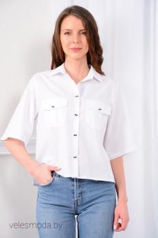 Рубашка СО 505 LM (Лаборатория моды)