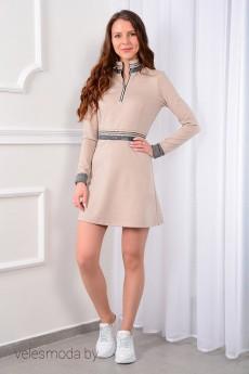 Платье TR 601 LM (Лаборатория моды)