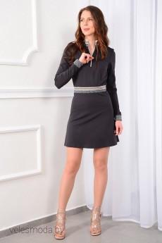 Платье TR 602 LM (Лаборатория моды)