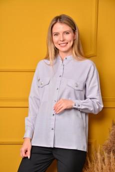 Рубашка 3201 LM (Лаборатория моды)