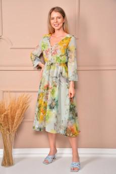 Платье 5072 LM (Лаборатория моды)