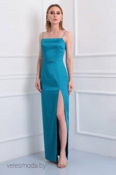 Платье АТ022b LM (Лаборатория моды)
