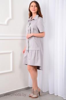 Платье 508 LM (Лаборатория моды)