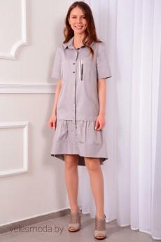 Платье 308 LM (Лаборатория моды)