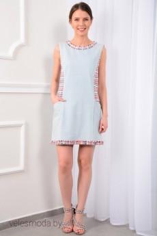 Платье SH 1345 LM (Лаборатория моды)