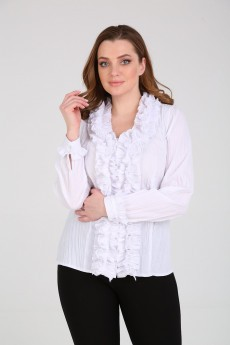 Блузка 491 Lady Line