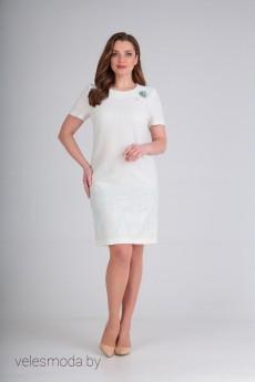 Платье 472 Lady Line