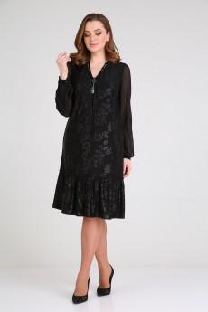Платье 492 Lady Line