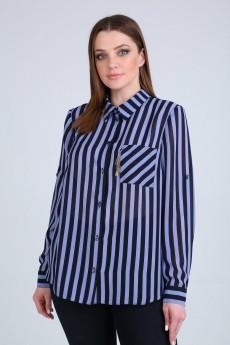 Блузка 498 Lady Line