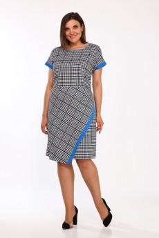 Платье 1252 Lady Style Classic