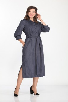 Платье 1337 Lady Style Classic